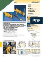 Enerpac ATM Series Catalog