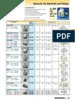 Enerpac Fittings Catalog