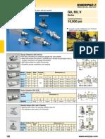 Enerpac GA Series Catalog