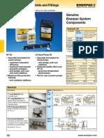 Enerpac Oil & Manifolds Catalog