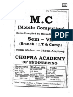 Mobile Computing By Rajkamal Pdf