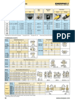 Enerpac RC Series Catalog Accessories