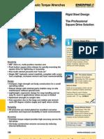 Enerpac S Series Catalog