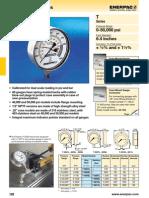 Enerpac T Series Catalog