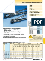 Enerpac WMC Series Catalog