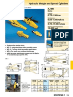 Enerpac WR Series Catalog