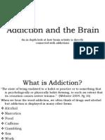 Adictia Si Creierul