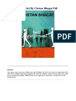 Half Girlfriend Free PDF