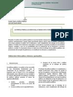PP y Governanza Ivan Guarin