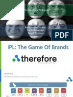 IPL 7 Brand Wagon Week 2