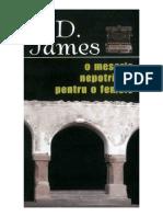 P.D. James - (1972) O Meserie Nepotrivita Pentru o Femeie v1.0