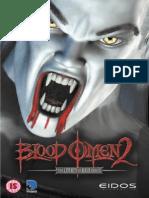 Blood Omen 2 Manual
