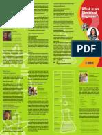IEEE Career Brochure 3.1.07