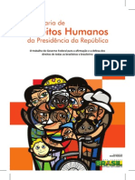 Cartilha Direitos Humanos 2013 Completo