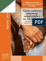 Caregiver Spanish Jan2014