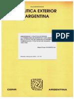 Dialnet-UniversidadYPoliticaExteriorLaFormacionDeExpertosY-4451223