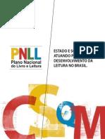 Plano Nacional Do Livro e Leitura