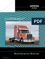 122sd and Coronado 132 Maintenance Manual