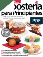 Repostería Para Principiantes - JPR504