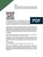 Guía El Sulfato Atómico