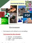 Environment Main File