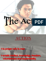 The Actor(New)
