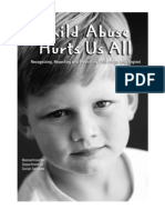 Child Abuse Neglect Booklet
