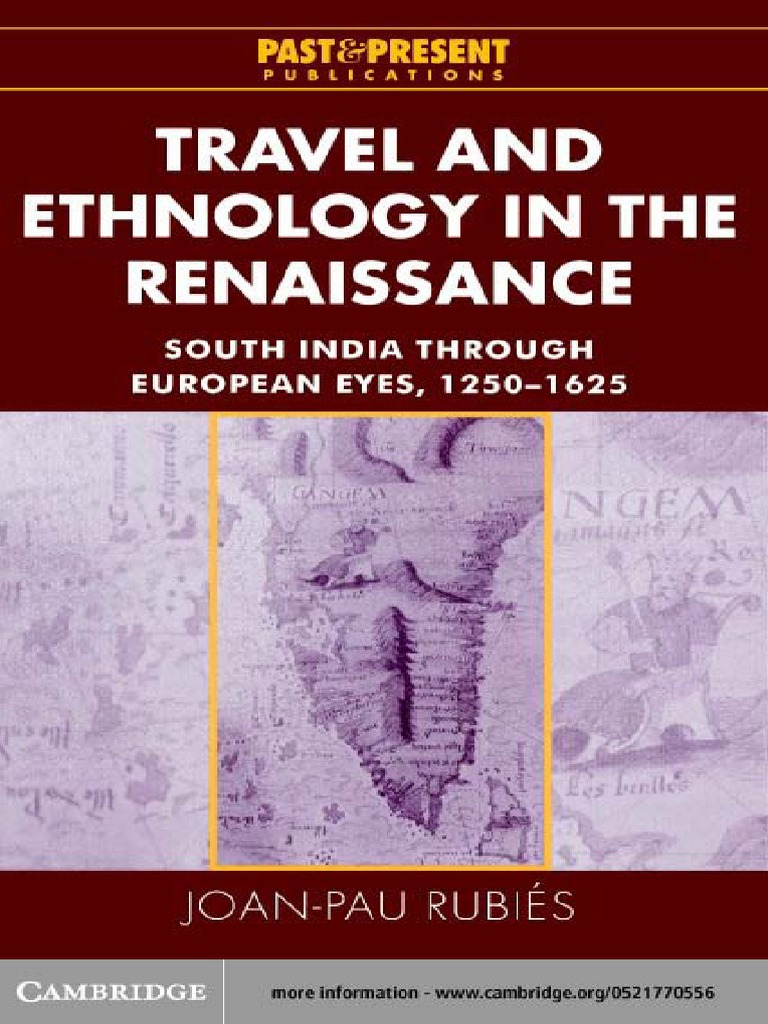 Joan pau rubies travel and ethnology in the renabooksee joan pau rubies travel and ethnology in the renabooksee translations renaissance fandeluxe Images