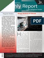 31.Monthly Report Februari 2011-Final