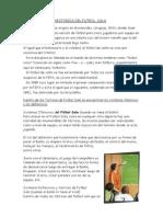 56808682 Resena Historica Del Futbol Sala