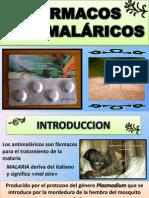 Antimalaricos TERMINADO