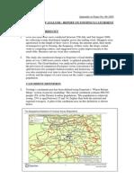09-1005 - Appendix to Gap Analysis