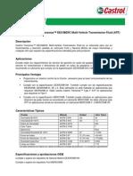 CastrolTRANSMAXDEX-MercATF
