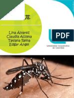 Diapositivas de Dengue