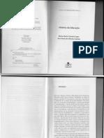 O Que Você Precisa Saber Sobre - História Da Educação LOPES GALVÃO.pdf