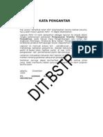 Standar Pelayanan Parkir (SPM)