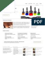 Presupuesto pintar piso - Pintor económico decoración y pintura.pdf