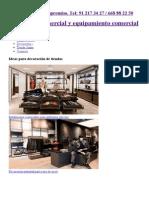 Ideas para decoración de tiendas.pdf