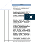 Informe Programas Emitidos 5 Minutos