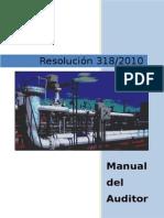 Manual Auditorias Liquidos y Gas