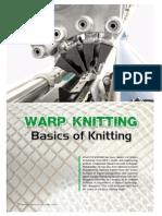 Warp-Knitting