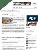 Comunidades Sem-UPP_ sofrem alta da violência_2013