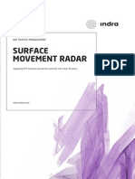 Surface Movement Radar 0