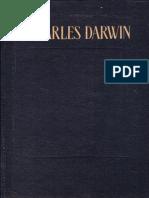 Charles Darwin Expresia Emotiilor La Om Si Animale Ed Academiei RSR 1967