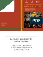 La Nueva Izquierda en America Latina