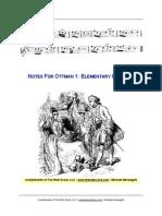 Analisis Nota muzik