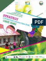Estrategia de la Región Autónoma del Atlántico Norte Frente al Cambio Climático, Nicaragua (Creol)