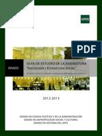 Parte II de La Guía - SES 2012-13