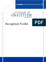 Recognition Toolkit