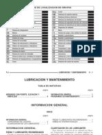 Jeep Grand Cherokee Manual de Usuario 47L 57L 30L